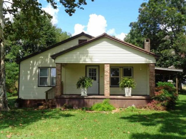 247 Bell Fork Road, Atmore, AL 36502 (MLS #275637) :: ResortQuest Real Estate