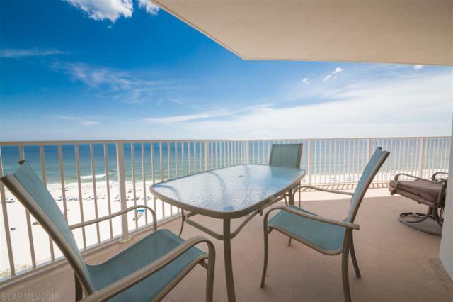 455 E Beach Blvd #1018, Gulf Shores, AL 36542 (MLS #275638) :: ResortQuest Real Estate