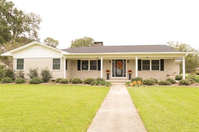 212 E Pine Street, Atmore, AL 36502 (MLS #275639) :: ResortQuest Real Estate