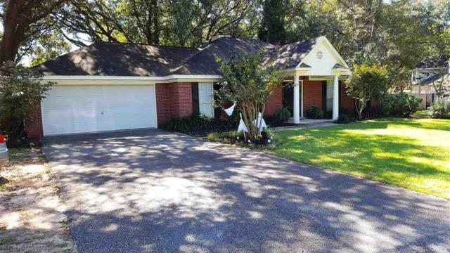 14202 Canden Circle, Silverhill, AL 36576 (MLS #275640) :: Bellator Real Estate & Development
