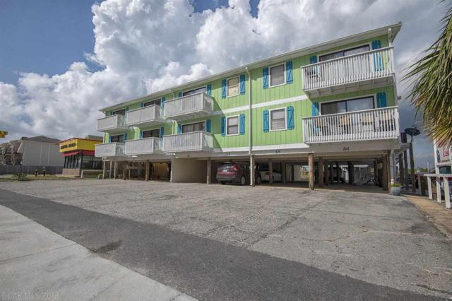 388 E Beach Blvd B4, Gulf Shores, AL 36542 (MLS #275646) :: Bellator Real Estate & Development