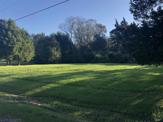 201 E Jefferson St, Summerdale, AL 36580 (MLS #275661) :: Bellator Real Estate & Development