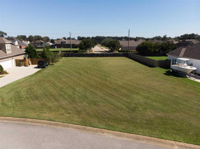 0 Elysian Circle, Daphne, AL 36526 (MLS #275671) :: Elite Real Estate Solutions