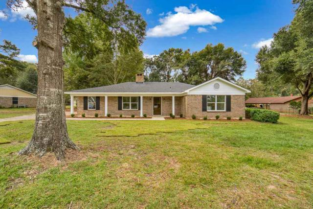 9735 Cascade Drive, Mobile, AL 36695 (MLS #275677) :: Elite Real Estate Solutions