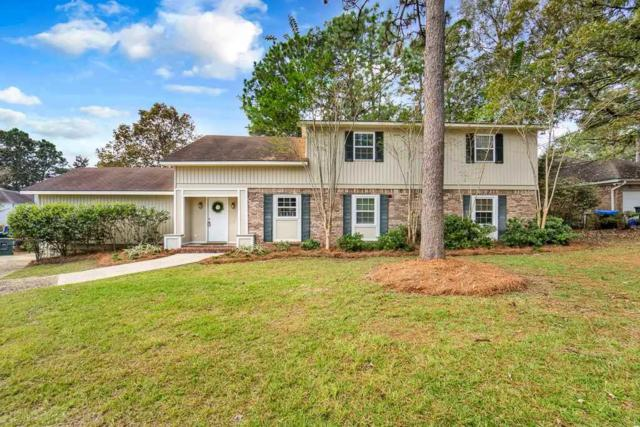 134 Rolling Hill Drive, Daphne, AL 36526 (MLS #275679) :: Ashurst & Niemeyer Real Estate