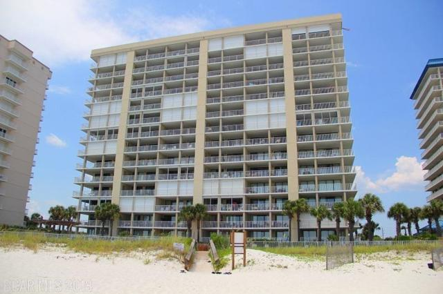 24900 Perdido Beach Blvd #1202, Orange Beach, AL 36561 (MLS #275682) :: ResortQuest Real Estate