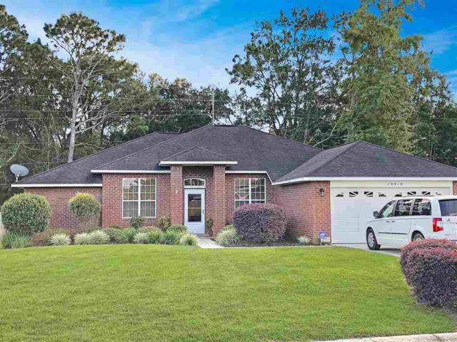 19910 Pitkin Dr, Foley, AL 36535 (MLS #275685) :: Elite Real Estate Solutions