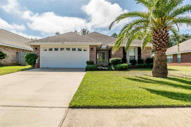 349 Cotton Bay Court, Gulf Shores, AL 36542 (MLS #275689) :: Gulf Coast Experts Real Estate Team