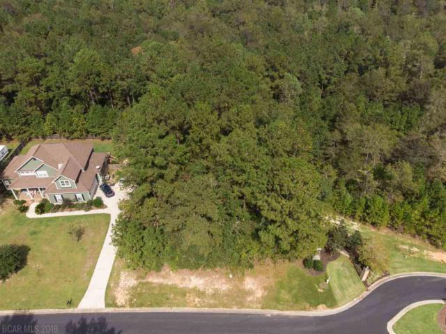 0 Lake Blvd, Spanish Fort, AL 36527 (MLS #275690) :: Elite Real Estate Solutions