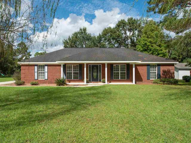 18401 Barginer Drive, Robertsdale, AL 36567 (MLS #275691) :: Bellator Real Estate & Development