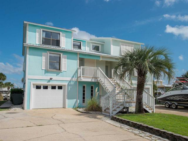 7220 Capt. Kidd Reef, Pensacola, FL 32507 (MLS #275693) :: Bellator Real Estate & Development