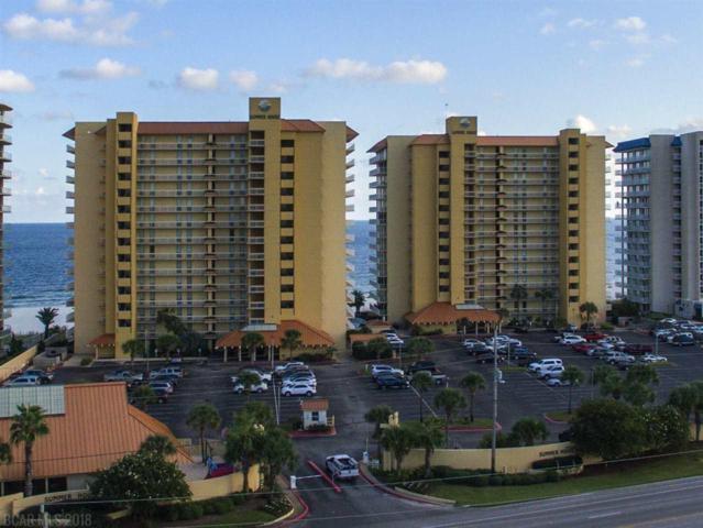 25020 Perdido Beach Blvd 305B, Orange Beach, AL 36561 (MLS #275708) :: Gulf Coast Experts Real Estate Team