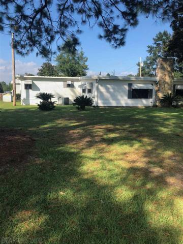 15311 County Road 54, Loxley, AL 36551 (MLS #275709) :: Bellator Real Estate & Development