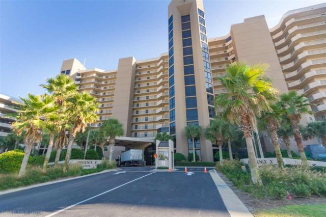 29576 Perdido Beach Blvd #409, Orange Beach, AL 36561 (MLS #275713) :: The Kim and Brian Team at RE/MAX Paradise