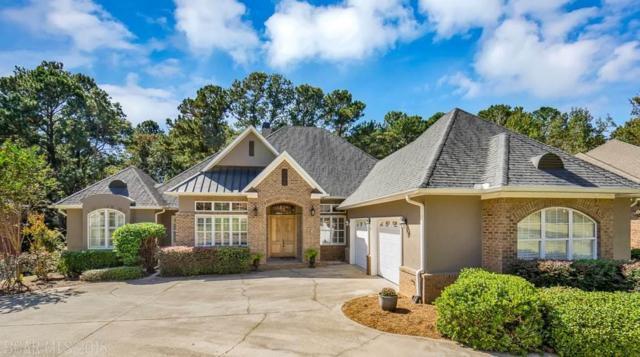 30547 Middle Creek Circle, Spanish Fort, AL 36527 (MLS #275714) :: Ashurst & Niemeyer Real Estate
