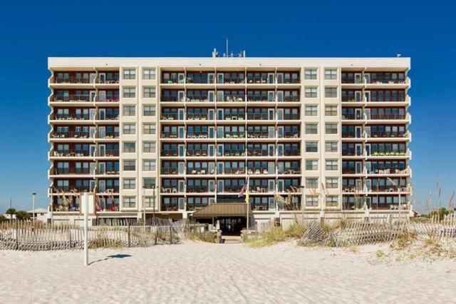 333 W Beach Blvd #411, Gulf Shores, AL 36542 (MLS #275715) :: The Premiere Team