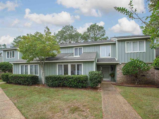 1701 Regency Road #118, Gulf Shores, AL 36542 (MLS #275717) :: Ashurst & Niemeyer Real Estate