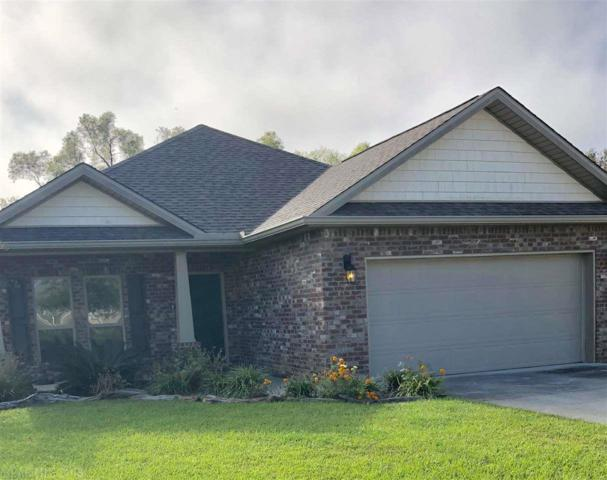 17358 Abingdon Lane, Fairhope, AL 36532 (MLS #275720) :: Elite Real Estate Solutions