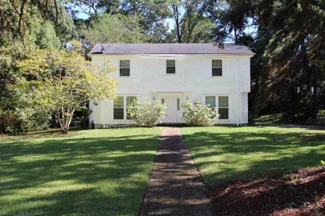 3 Holly Lane, Daphne, AL 36526 (MLS #275721) :: Ashurst & Niemeyer Real Estate
