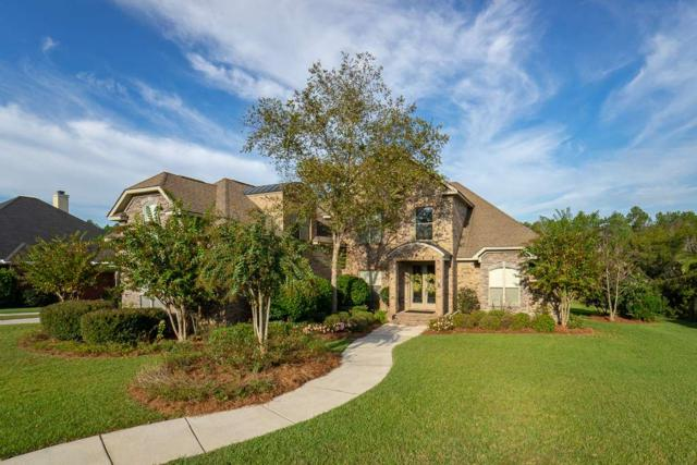 7208 Wynnridge Dr, Mobile, AL 36695 (MLS #275723) :: Elite Real Estate Solutions