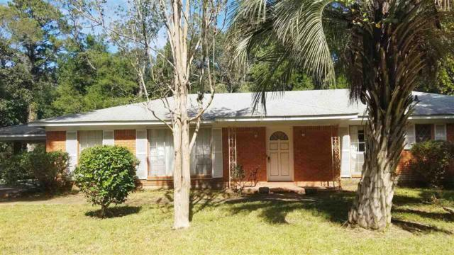 1319 Oak Street, Daphne, AL 36526 (MLS #275725) :: Ashurst & Niemeyer Real Estate