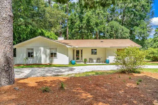 419 Gayfer Avenue, Fairhope, AL 36532 (MLS #275727) :: Gulf Coast Experts Real Estate Team