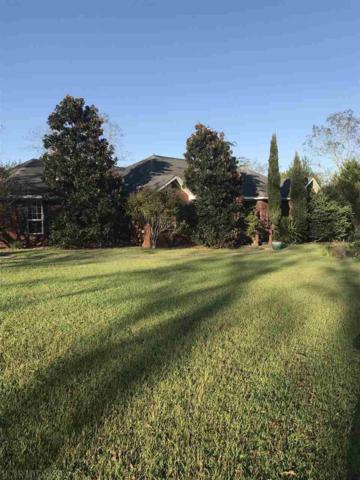 12911 Riverview Road, Daphne, AL 36526 (MLS #275728) :: Ashurst & Niemeyer Real Estate
