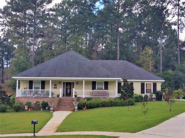 8149 Stauter Ct, Bay Minette, AL 36507 (MLS #275734) :: Gulf Coast Experts Real Estate Team