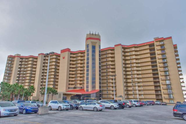 24400 Perdido Beach Blvd #1505, Orange Beach, AL 36561 (MLS #275738) :: ResortQuest Real Estate