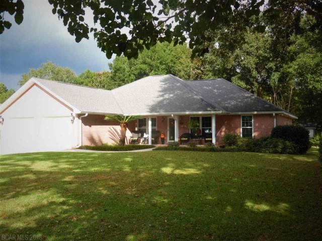 11034 Melissa Lane, Lillian, AL 36549 (MLS #275739) :: Ashurst & Niemeyer Real Estate