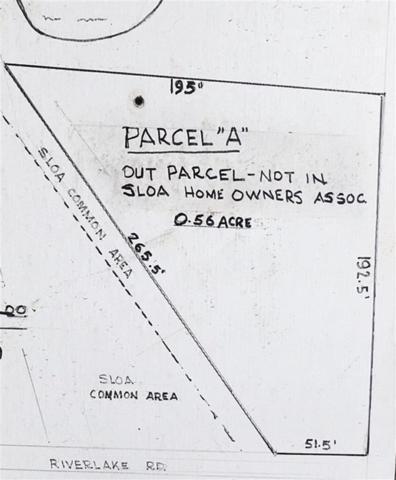 32340 River Lake Road, Seminole, AL 36574 (MLS #275740) :: Ashurst & Niemeyer Real Estate