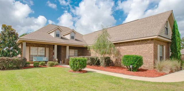 23951 Flynt Drive, Daphne, AL 36526 (MLS #275741) :: Gulf Coast Experts Real Estate Team