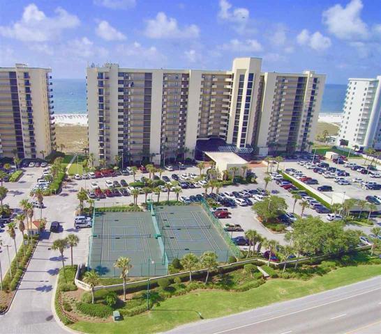 26800 Perdido Beach Blvd #611, Orange Beach, AL 36561 (MLS #275743) :: Ashurst & Niemeyer Real Estate