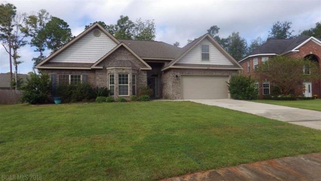 6089 Andhurst Drive, Gulf Shores, AL 36542 (MLS #275746) :: Ashurst & Niemeyer Real Estate