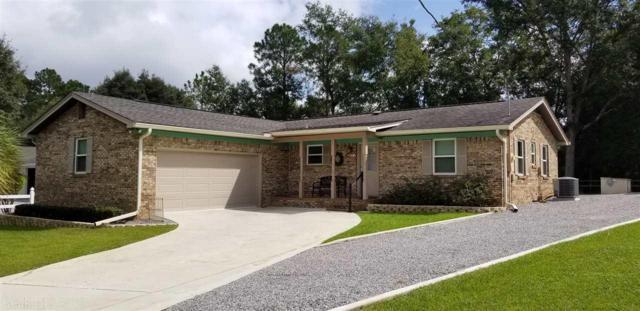 2571 Manuel Dr, Lillian, AL 36549 (MLS #275762) :: Jason Will Real Estate