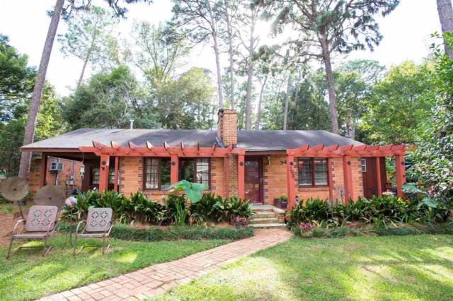206 Orange Avenue, Fairhope, AL 36532 (MLS #275763) :: Gulf Coast Experts Real Estate Team