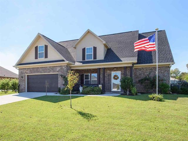 14637 Troon Drive, Foley, AL 36535 (MLS #275766) :: Gulf Coast Experts Real Estate Team