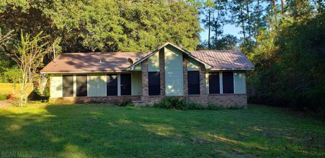 9350 Soldier Creek Rd, Lillian, AL 36549 (MLS #275774) :: Gulf Coast Experts Real Estate Team