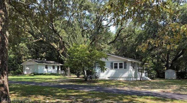 19695 Highway 181, Fairhope, AL 36532 (MLS #275776) :: Gulf Coast Experts Real Estate Team