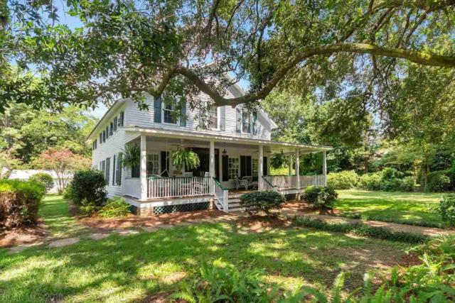 23690 2nd Street, Fairhope, AL 36532 (MLS #275806) :: Gulf Coast Experts Real Estate Team