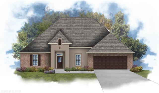 9912 Dunleith Loop, Daphne, AL 36526 (MLS #275807) :: Gulf Coast Experts Real Estate Team