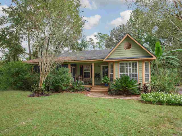 9771 Clarke Ridge Road, Foley, AL 36535 (MLS #275819) :: Gulf Coast Experts Real Estate Team