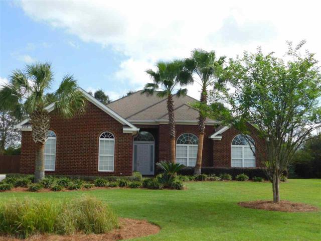 208 Meadow Run Lp, Foley, AL 36535 (MLS #275821) :: Gulf Coast Experts Real Estate Team