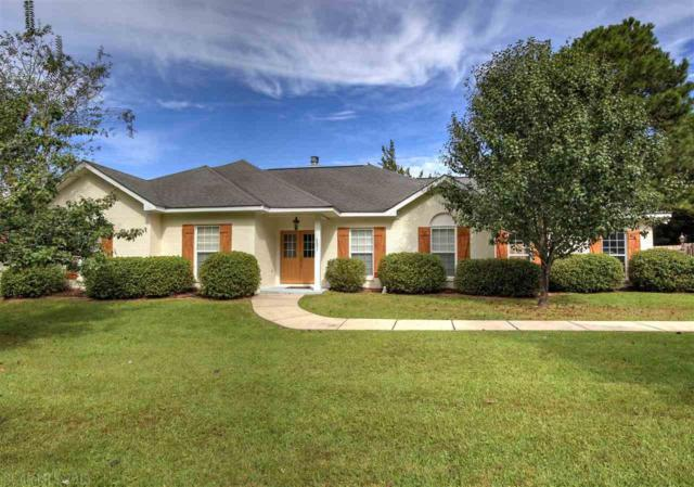 9691 Bay Meadows Avenue, Fairhope, AL 36532 (MLS #275832) :: Ashurst & Niemeyer Real Estate