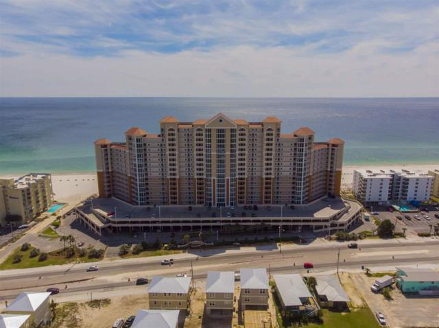 455 E Beach Blvd #915, Gulf Shores, AL 36542 (MLS #275858) :: Gulf Coast Experts Real Estate Team