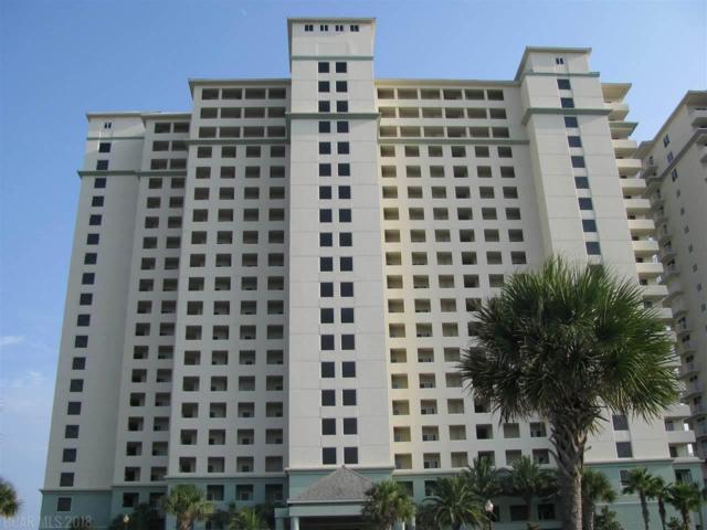 375 Beach Club Trail A0409, Gulf Shores, AL 36542 (MLS #275862) :: Jason Will Real Estate