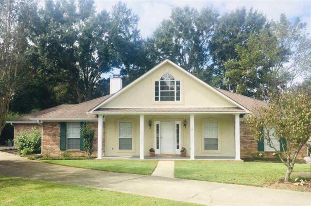 8 Fox Run, Fairhope, AL 36532 (MLS #275863) :: Elite Real Estate Solutions