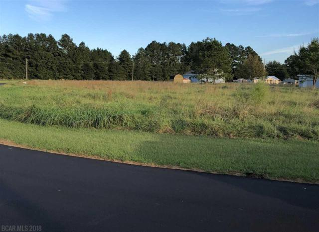 0 Eagles Loop, Robertsdale, AL 36567 (MLS #275871) :: Elite Real Estate Solutions