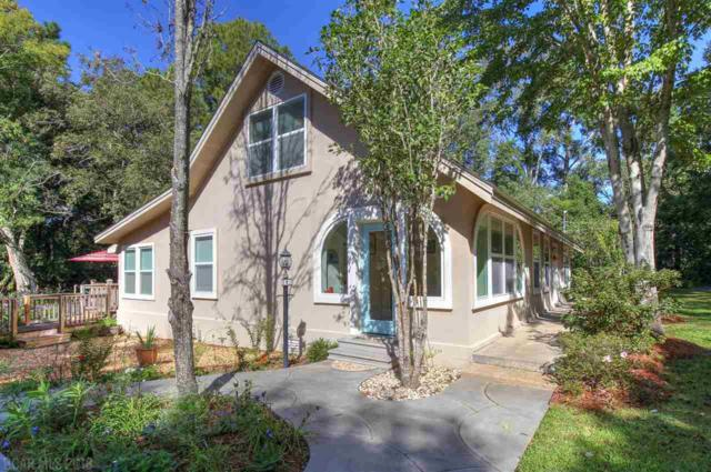 101 N Ingleside Street, Fairhope, AL 36532 (MLS #275872) :: Ashurst & Niemeyer Real Estate