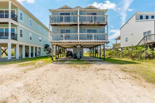 1421 W Lagoon Avenue A, Gulf Shores, AL 36542 (MLS #275876) :: Jason Will Real Estate